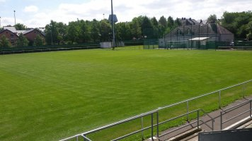 le Stade Camille Polfer