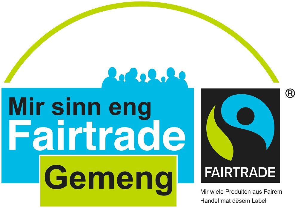 Labellisation Fairtrade Gemeng