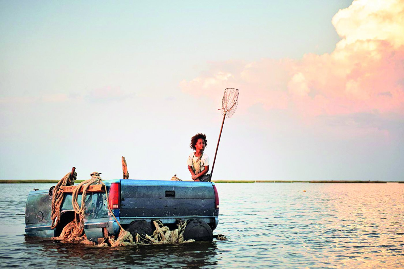 Photo de couverture du film Beasts of the Southern Wild