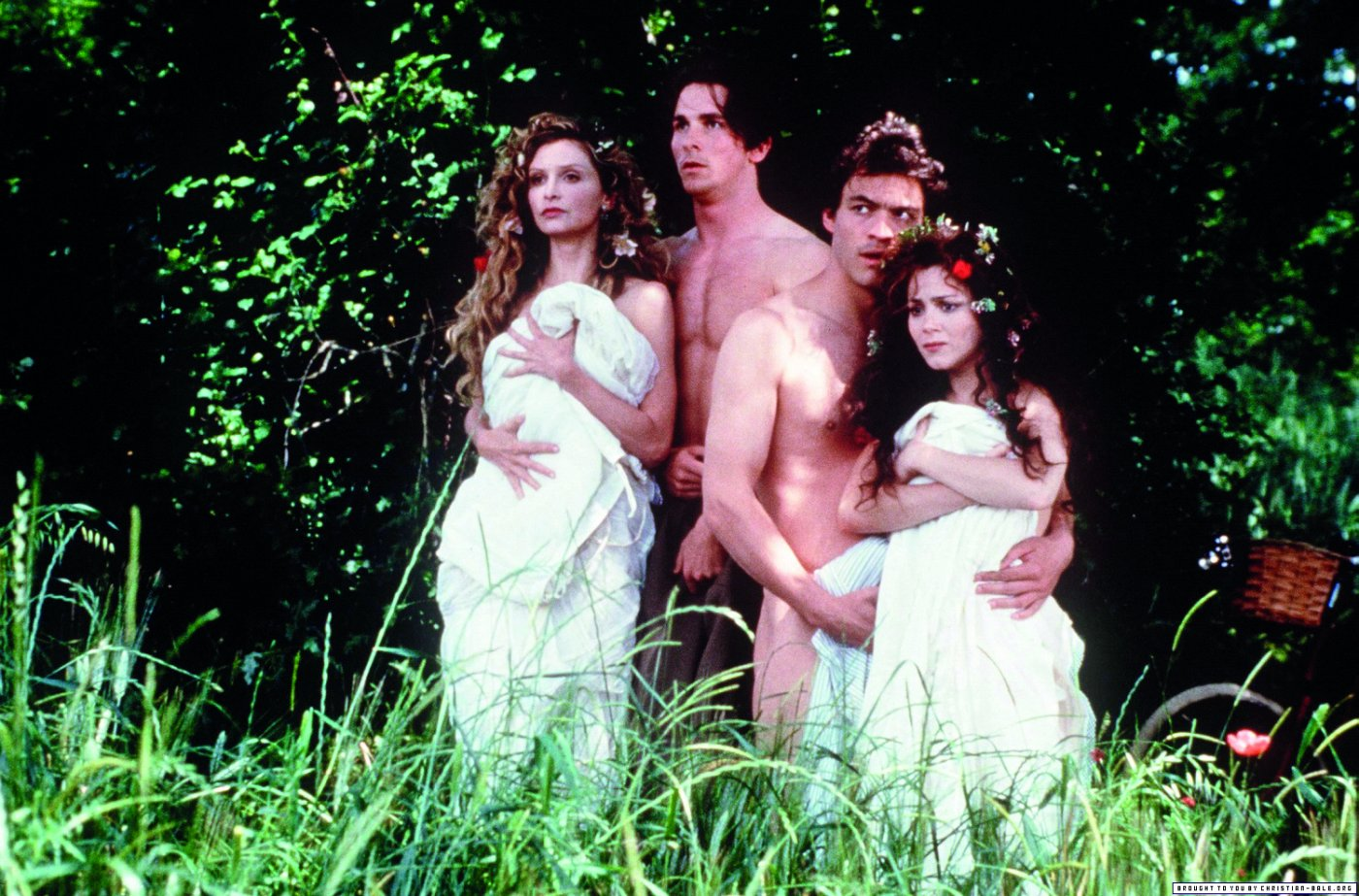 Photo de couverture du film A Midsummer Night's Dream