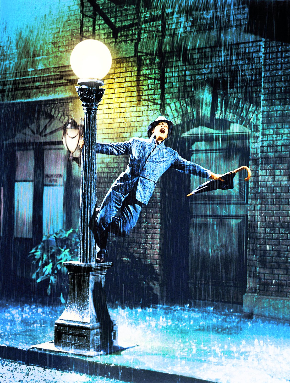Photo de couverture du film Singin' in the Rain
