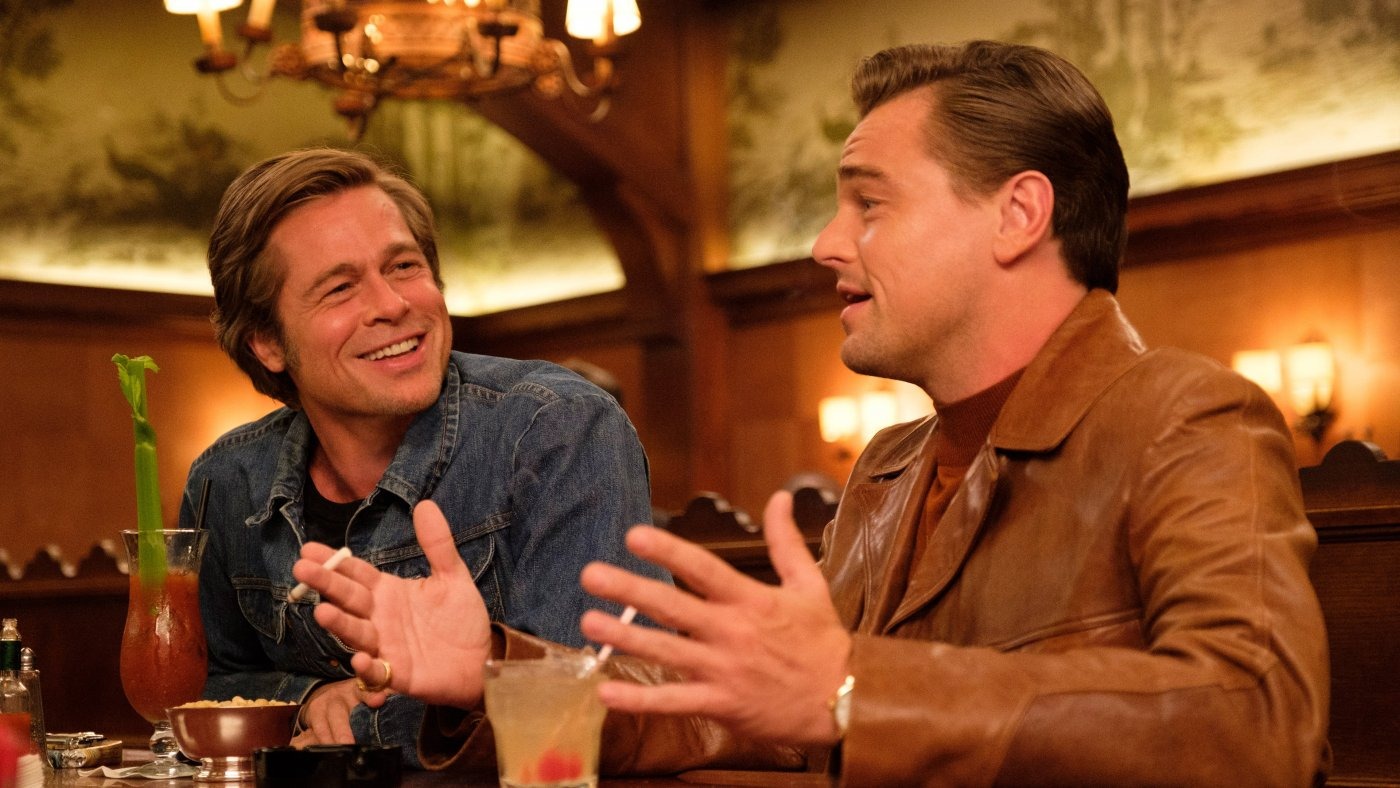 ONCE UPON A TIME... IN HOLLYWOOD_Cinémathèque