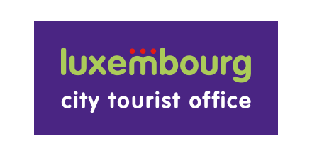 Logo von Luxembourg City Tourist Office
