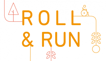 Illustration course Roll & Run 2018