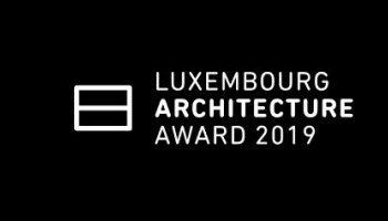8e édition du Luxembourg Architecture Award de la LUCA - Luxembourg Center for Architecture