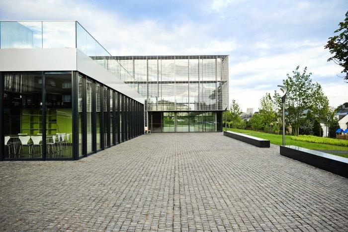 Piscine belair ville de luxembourg for Piscine luxembourg ville