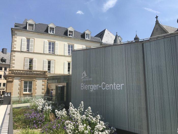 bierger center ville de luxembourg. Black Bedroom Furniture Sets. Home Design Ideas