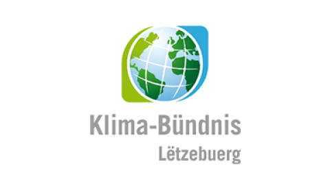 Logotype Klimabündnis Luxembourg