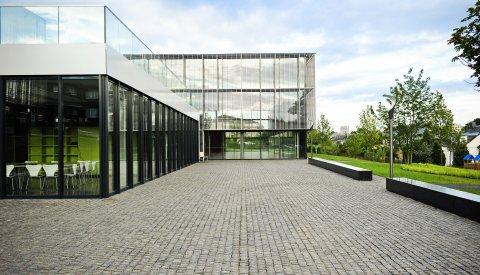 Belair ville de luxembourg for Bonnevoie piscine