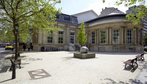 Piscines Ville De Luxembourg