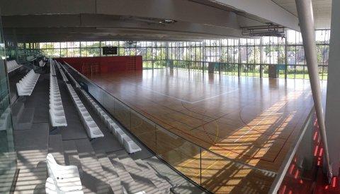 Sports pour tous actifs 55 ville de luxembourg for Badanstalt piscine luxembourg