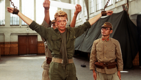 CINEMATHEQUE_Merry Christmas, Mr. Lawrence