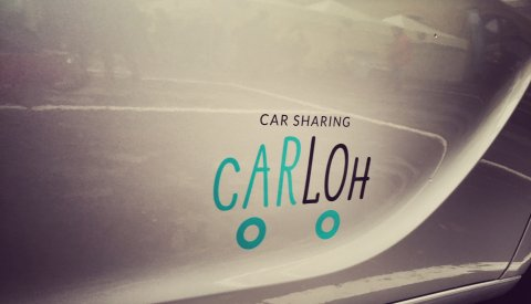 Carloh car sharing