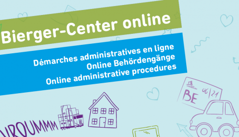 Bierger-Center online